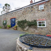 Family Friendly Holiday Home Located in the Centre of St. Davids
