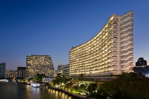 Shangri-La Hotel Bangkok, Serviced Apartments