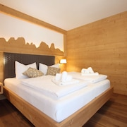 Dolomites B&B Suites and Apartments