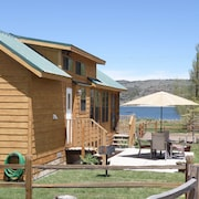 Panguitch Lake Adventure Resort