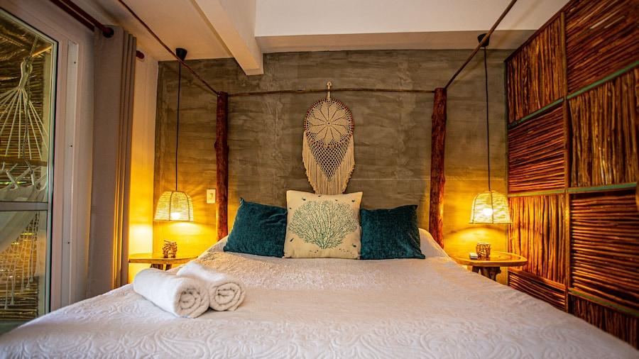 Namaste Beach Club & Hotel