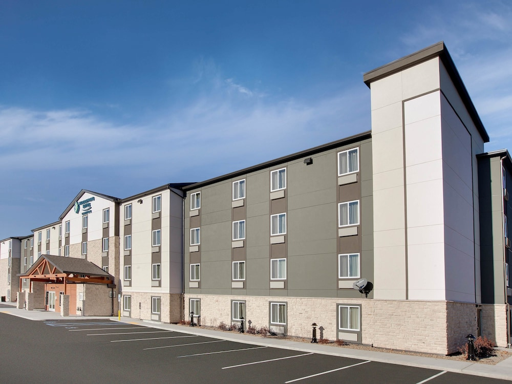 Woodspring Suites Signature Boston North 2019 Room Prices 75