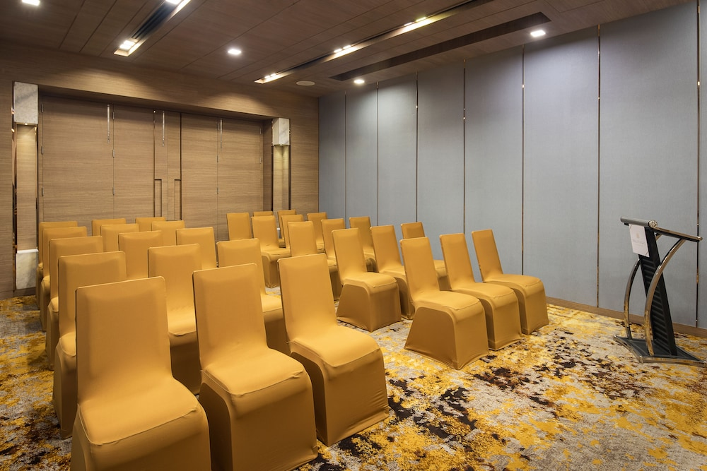 Meeting Facility, Solitaire Bangkok Sukhumvit 11
