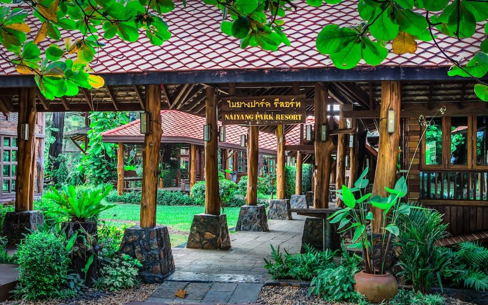 Naiyang Park Resort Hotel