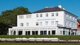 White Lodge Apartments - Filey Hotels