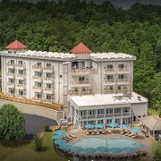 Valhalla Resort Hotel