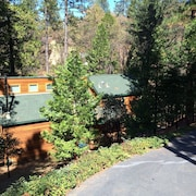 Upscale & Beautiful Spacious Cabin Near Twain Hart With Lake Privileges and A