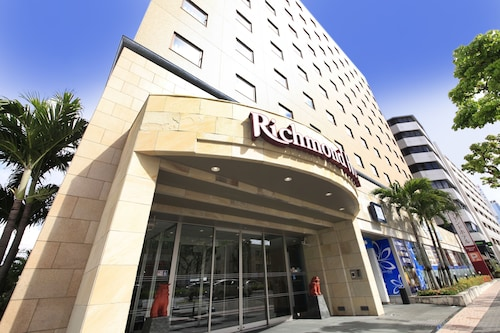 Richmond Hotel Naha Kumoji