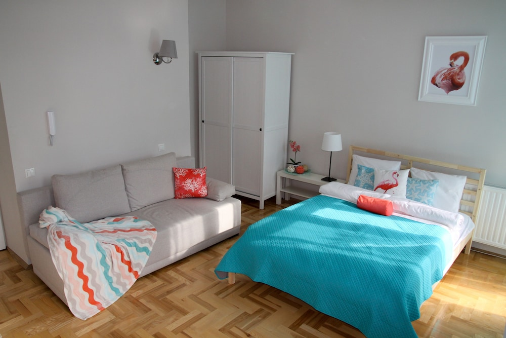 Good Morning Krakow Apartments   Arianska: 2018 Room Prices From $29, Deals  U0026 Reviews | Expedia