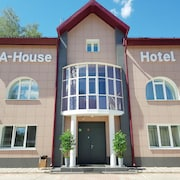 A-House Hotel