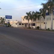 Travelodge Hotel Ciudad Obregon
