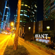 Avant at the Fort by StayHome Asia