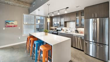 Kasa Austin Downtown Apartments