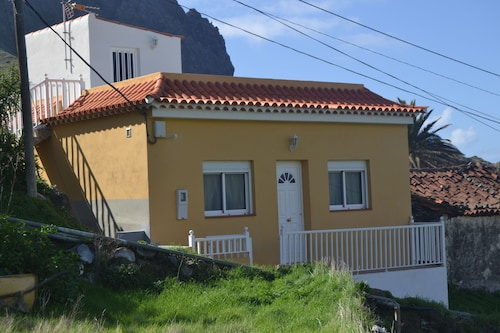 Beautiful House IN Rural Environment IN THE Island OF LA Gomera, Canary Islands