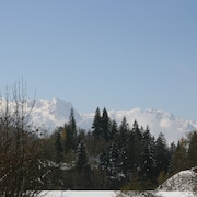 Christmas Available & New Year too due to Cancellation Russbach 500m From Slopes