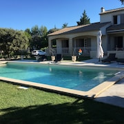 Promotion Villa en Provence Mont Ventoux 1200 / Week Cleaning Included