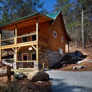Laurel Mountain Retreat - Chanterelle by RedAwning