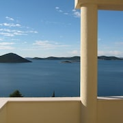 New Modern Apartment With Magnificent sea Views on Mediterranean Sea m. Grain. Islands