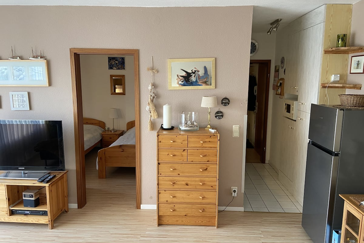 Vacation Apartment Witthohn Sea Vacation Sea Cuxhaven Cuxhaven Hotelbewertungen 2021 Expedia De
