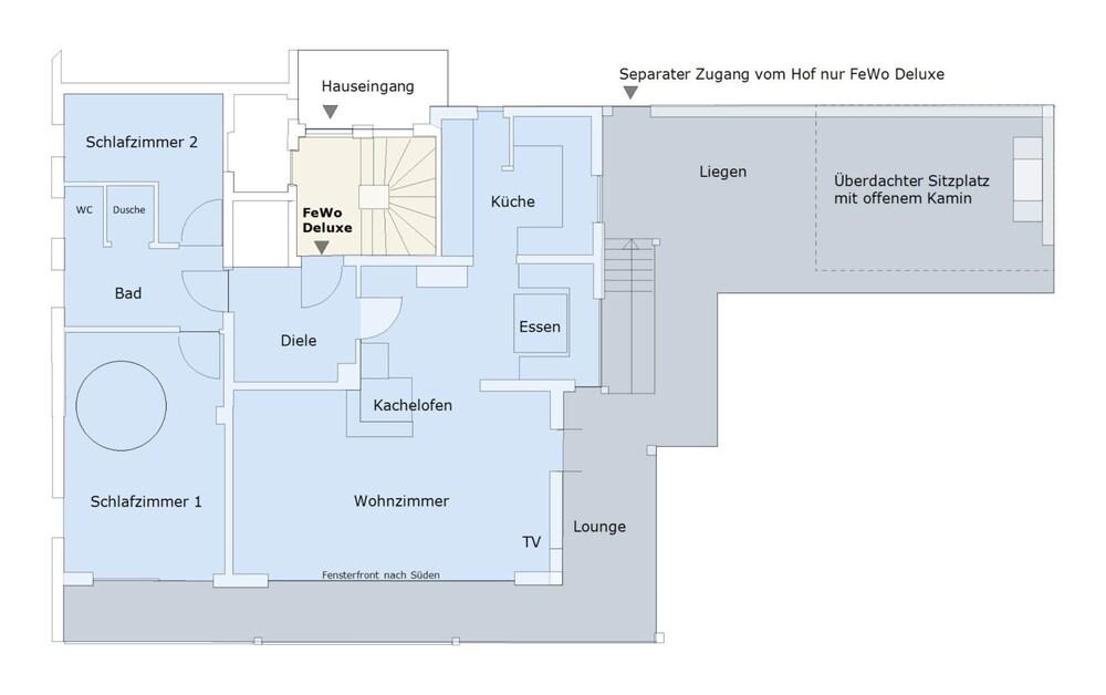 Landhaus Strittberg 5 Star Apartments In High Sudschwarzwald