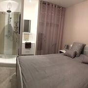 Furnished Apartment 24m2