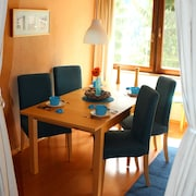 Berghaus Glockner - Apartment With Mountain View in the Heart of Austrian Alps