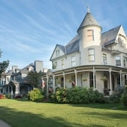 10 Clarke Bed & Breakfast