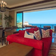 Presidential Suite at Grand Solmar Lands End Resort