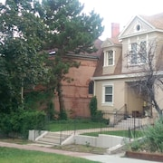 Beautiful Historic Home In The Heart Of Denver