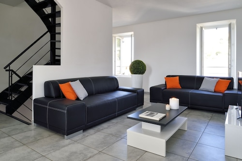 T5 Of Exception In Duplex Artment Furnished Tourism 4