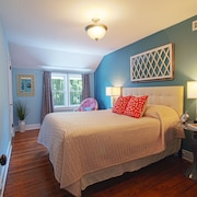 Skaneateles Carriage House - Walking Distance to Village of Skaneateles