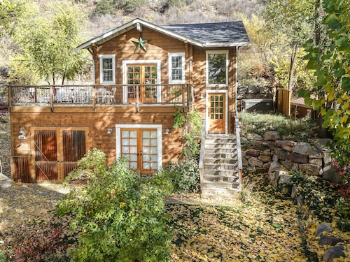 Downtown Durango-hot Tub-new Custom Home, The Treehouse
