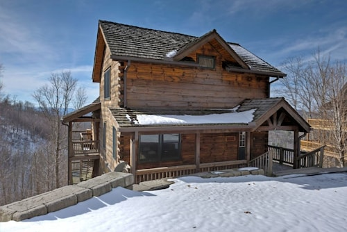 Altitude Adjustment - 5 Br Cabin