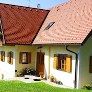 Quiet Holiday Home for Sole use on the South Styrian Wine Road