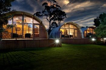 43 Degrees Bruny Island Tasmania Australia