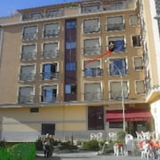 Baiona: Apartment/ Flat - 4 Rooms - 5 Persons