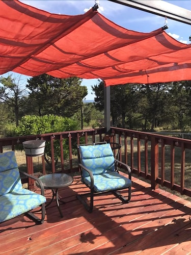 Check Expedia for Availability of Country Cabin In The Texas Hill Country