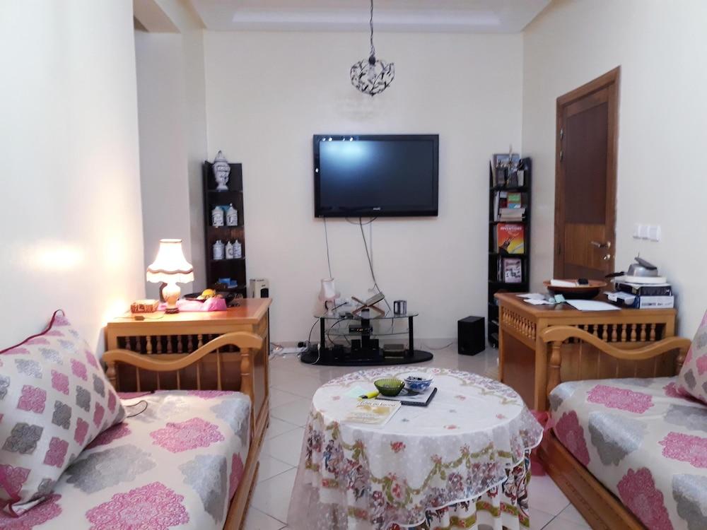 Camere Da Letto Marocco : Bright and quiet apartment at agadir agadir marocco expedia