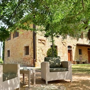 Villa San Michele Bed and Breakfast