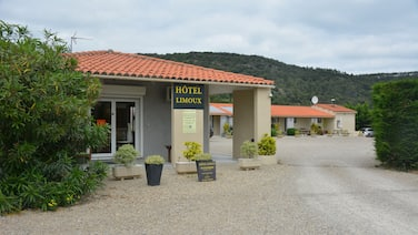 HOTEL LIMOUX