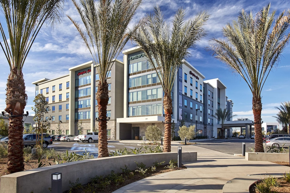 Featured Image, Homewood Suites by Hilton Long Beach Airport