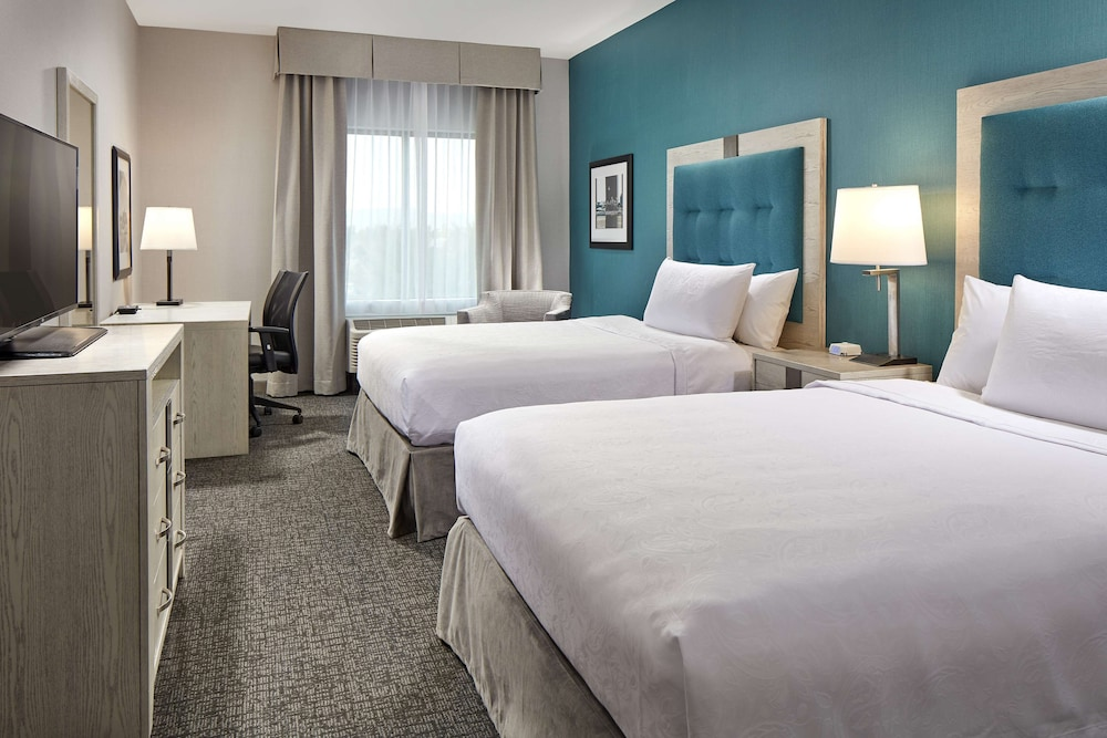 Room, Homewood Suites by Hilton Long Beach Airport