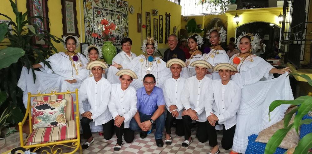 Hostal Las Catalinas Anton Panama in Anton | Hotel Rates & Reviews