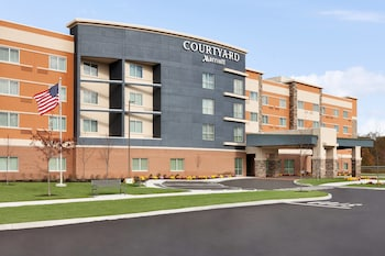Courtyard by Marriott Boston Dedham/Westwood
