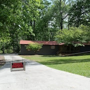 Rustic Getaway With Boat Dock Near Clemson! Pet Friendly & Lakefront!