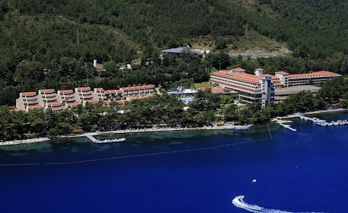 Labranda Mares Marmaris - All Inclusive