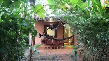 Botanica Guesthouse
