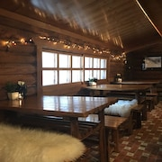 Niseko Backcountry Lodge - Hostel