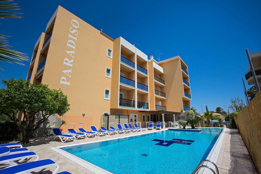 Hotel Paradiso (Grottammare, Italia) | Expedia.it
