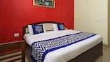 OYO 4734 Hotel Sapphire - Bareilly Hotels